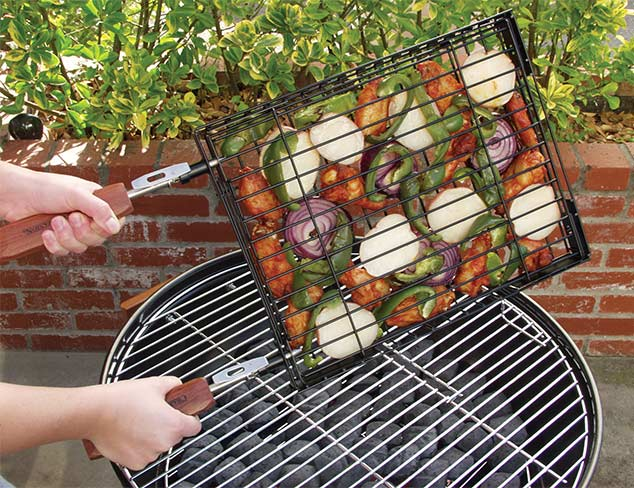 BBQ Essentials Tools, Grills & More at MYHABIT