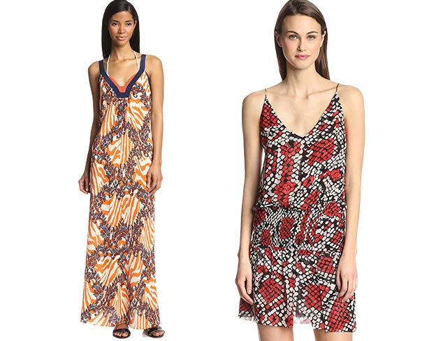 Boat to Beach Bathing Suit Cover-Ups at MYHABIT