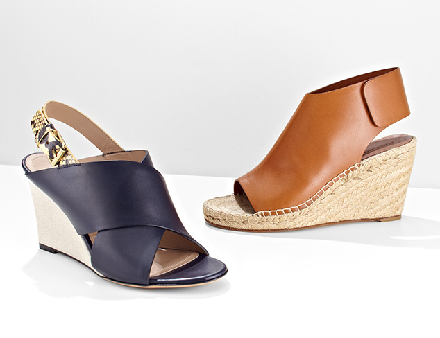 Céline Footwear at MYHABIT