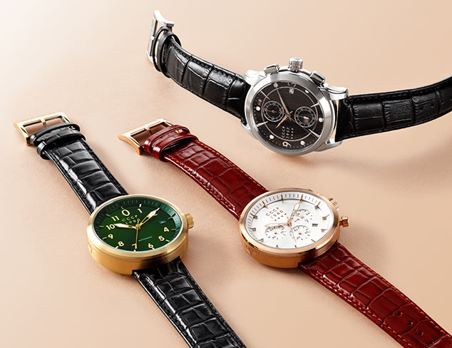 CCCP Watches at MYHABIT