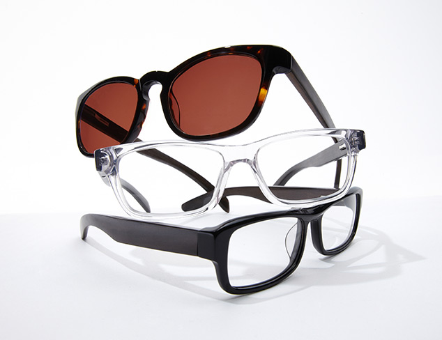 Contemporary Frames Sunglasses & Eyewear at MYHABIT