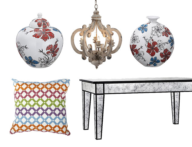 David Tutera Home at MYHABIT