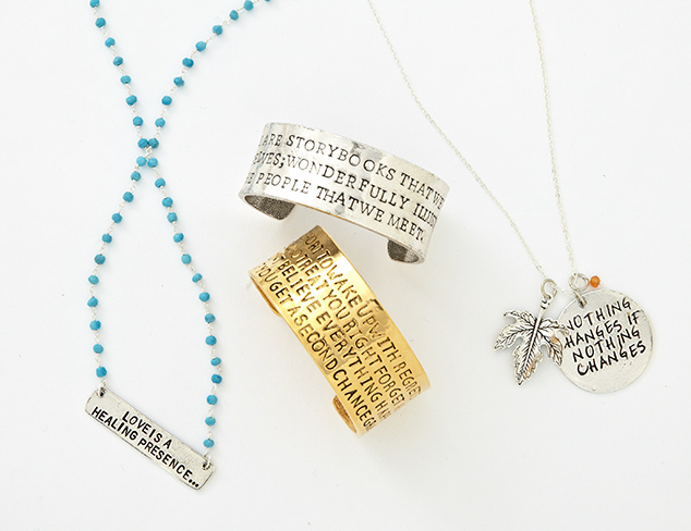 Delicate & Dainty Jewelry at MYHABIT