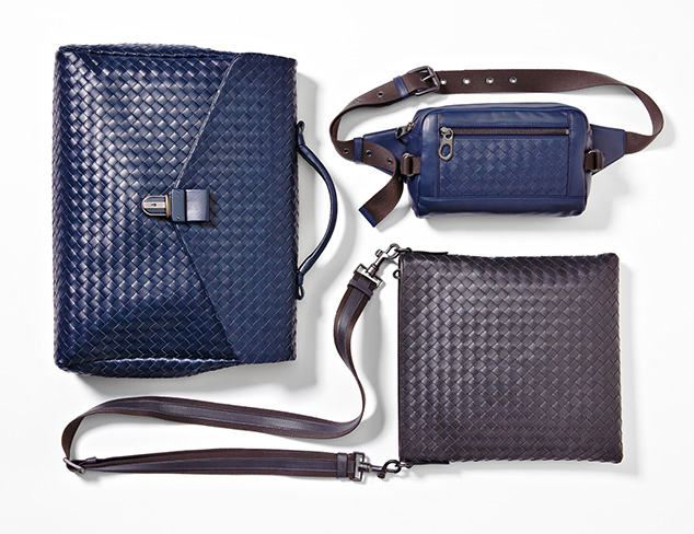 European Luxe feat. Bottega Veneta at MYHABIT