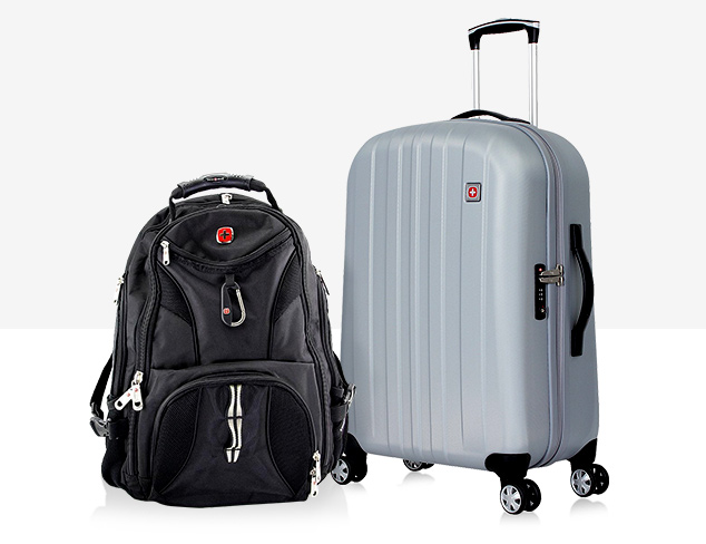 Frequent Flyer Luggage at MYHABIT