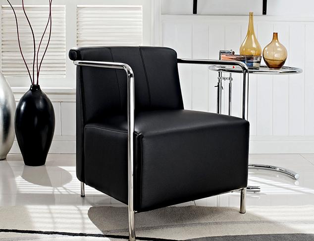 Furniture Feature: Dark Romance at MYHABIT