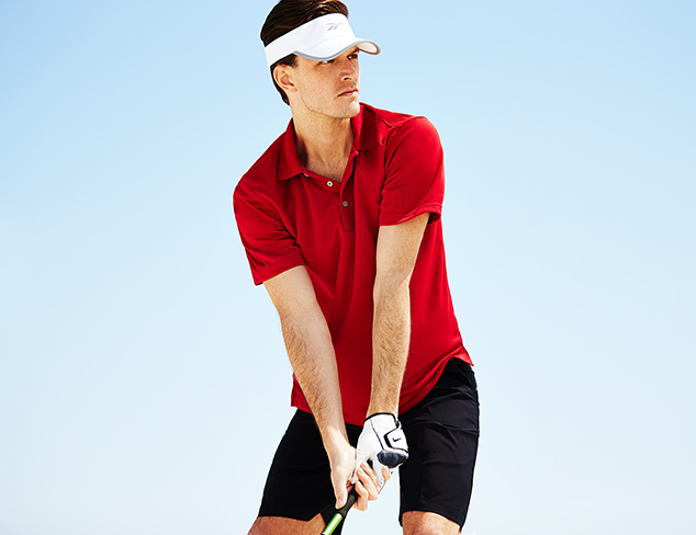 Golf Ready PGA Tour at MYHABIT