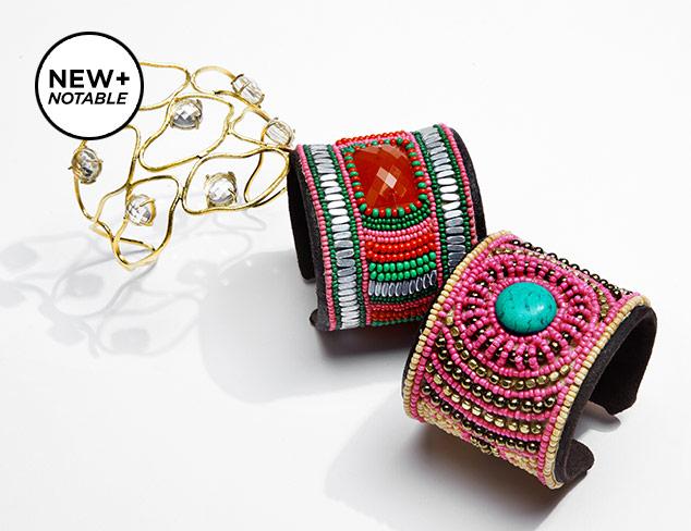 Gottex Jewelry at MYHABIT