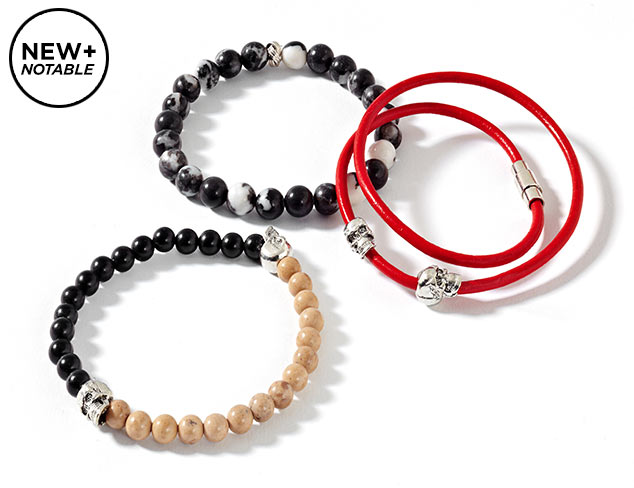 Jewelry feat. Ed Jacobs at MYHABIT