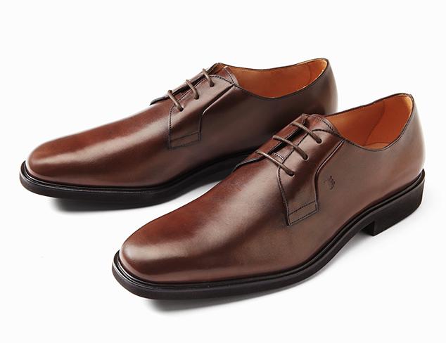 Lap of Luxury: Shoes at MYHABIT