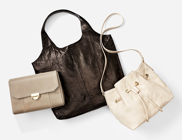 Lauren Merkin Bags at MYHABIT