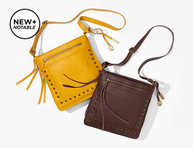 Lucky Brand Handbags at MYHABIT