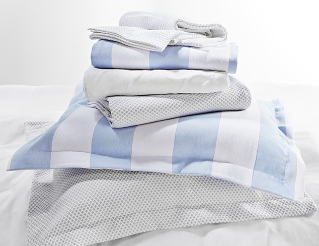 Luxurious Sleep Belle Époque Bedding at MYHABIT
