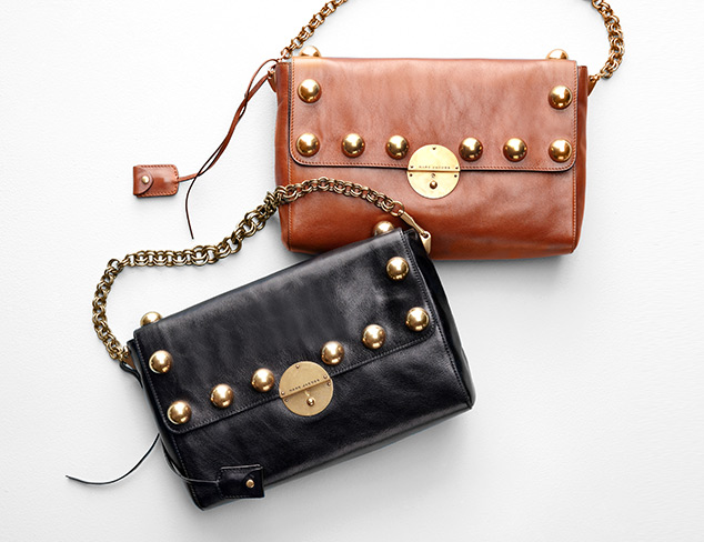Marc Jacobs Handbags at MYHABIT