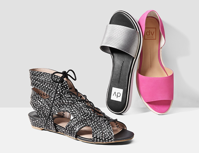 New Arrivals DV by Dolce Vita at MYHABIT