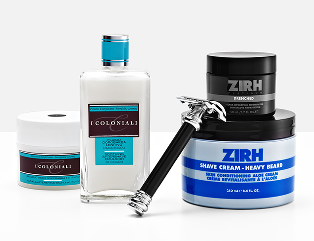 New Markdowns Grooming Greats at MYHABIT