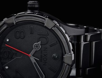 STAR WARS | Nixon Collection Watches Teaser