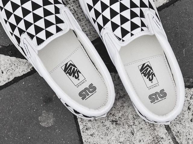 Sneakersnstuff x Vans OG Classic Slip-On LX Stockholm_5