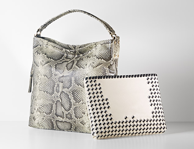 Sondra Roberts Handbags at MYHABIT