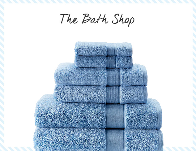The Bath Shop at MYHABIT