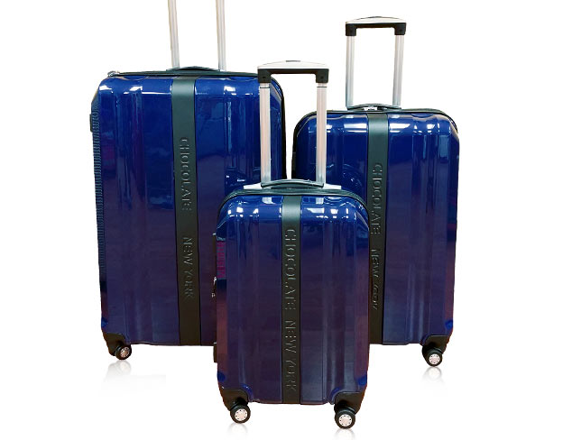 Travel Time Luggage at MYHABIT