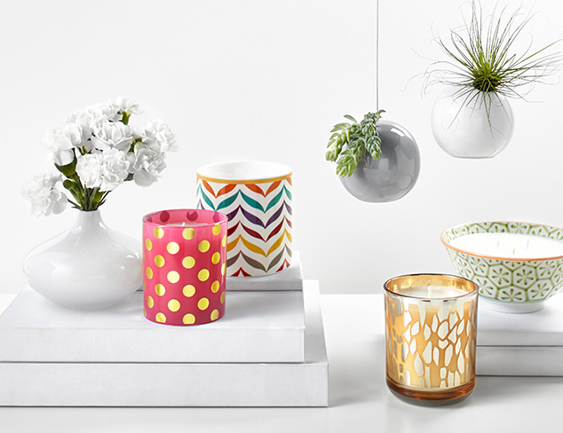 Up to 80 Off Cheery Décor at MYHABIT