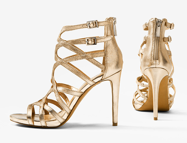 Vince Camuto & More: New for Spring at MYHABIT