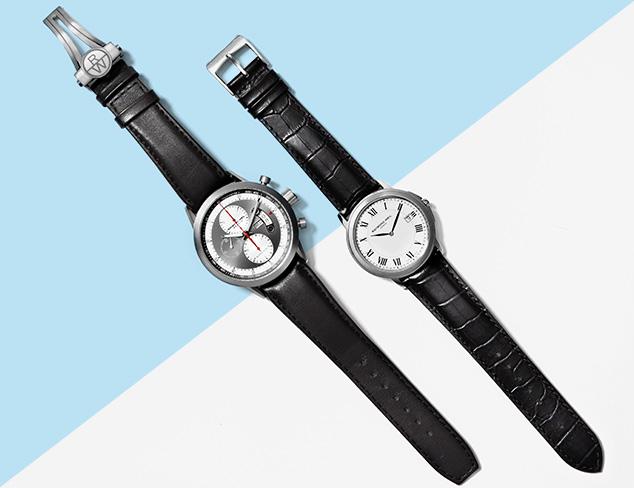 Wear to Work: Watches at MYHABIT