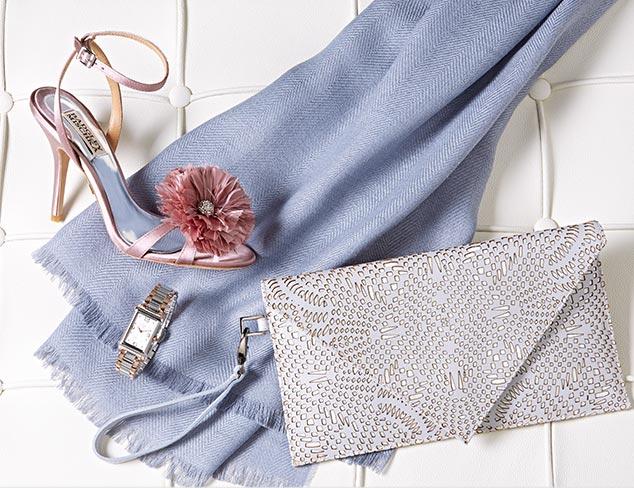 Wedding Season Update Shoes & Accessories at MYHABIT