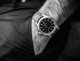 G.Gagnebin&Cie Karaktero Collection Swiss Dress Watches