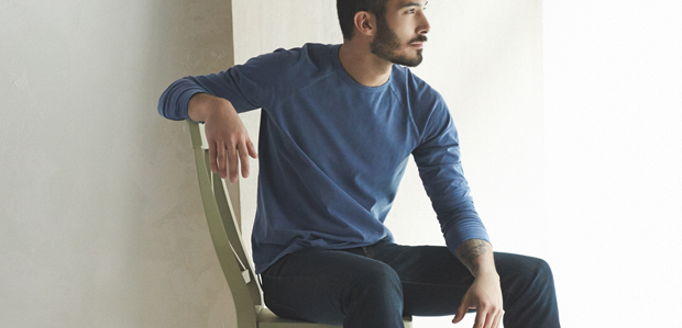 Men's Go-To Denim: Dark Wash & More at Rue La La