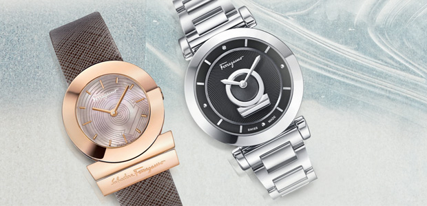 Salvatore Ferragamo Women's & Men's Watches at Rue La La