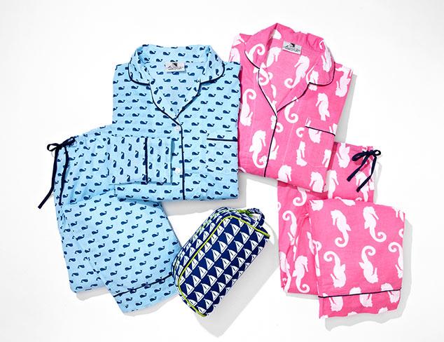 $49 & Under Pajama Sets at MYHABIT