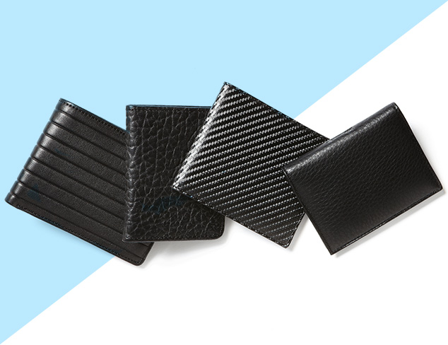 New Markdowns Designer Wallets & More at MYHABIT