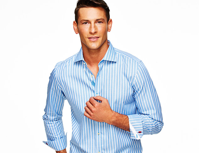 Robert Graham Dress Shirts at MYHABIT