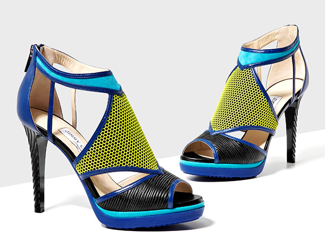 Shoes from Our Favorite Designer Labels at MYHABIT