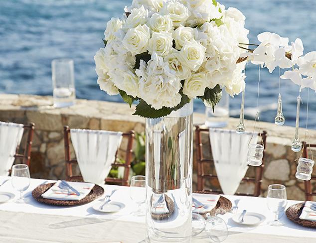 The DIY Wedding Nautical at MYHABIT