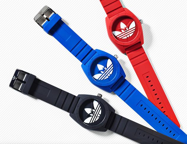 Adidas Watches at MYHABIT