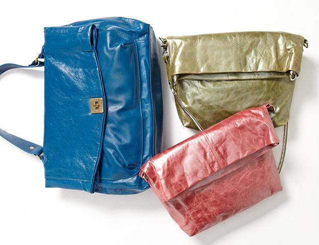 Almost Gone Handbags at MYHABIT