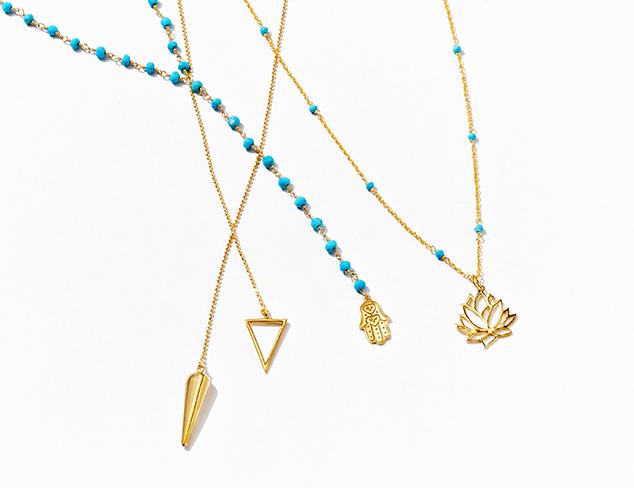 Argento Vivo Jewelry at MYHABIT
