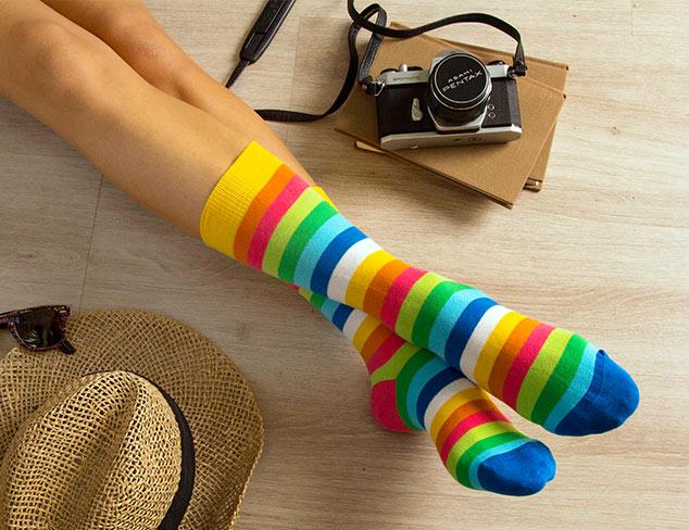 Ballonet Socks at MYHABIT
