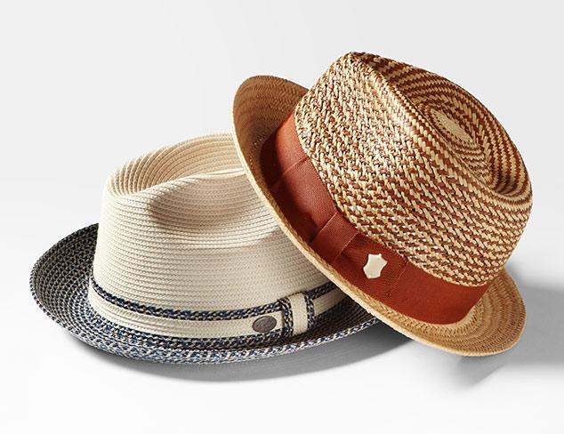 Beach Ready Hats & Caps at MYHABIT