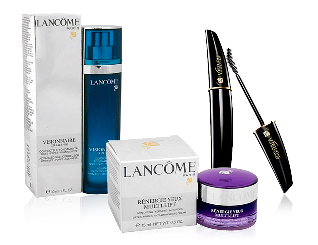 Beauty Picks Lancôme & More at MYHABIT