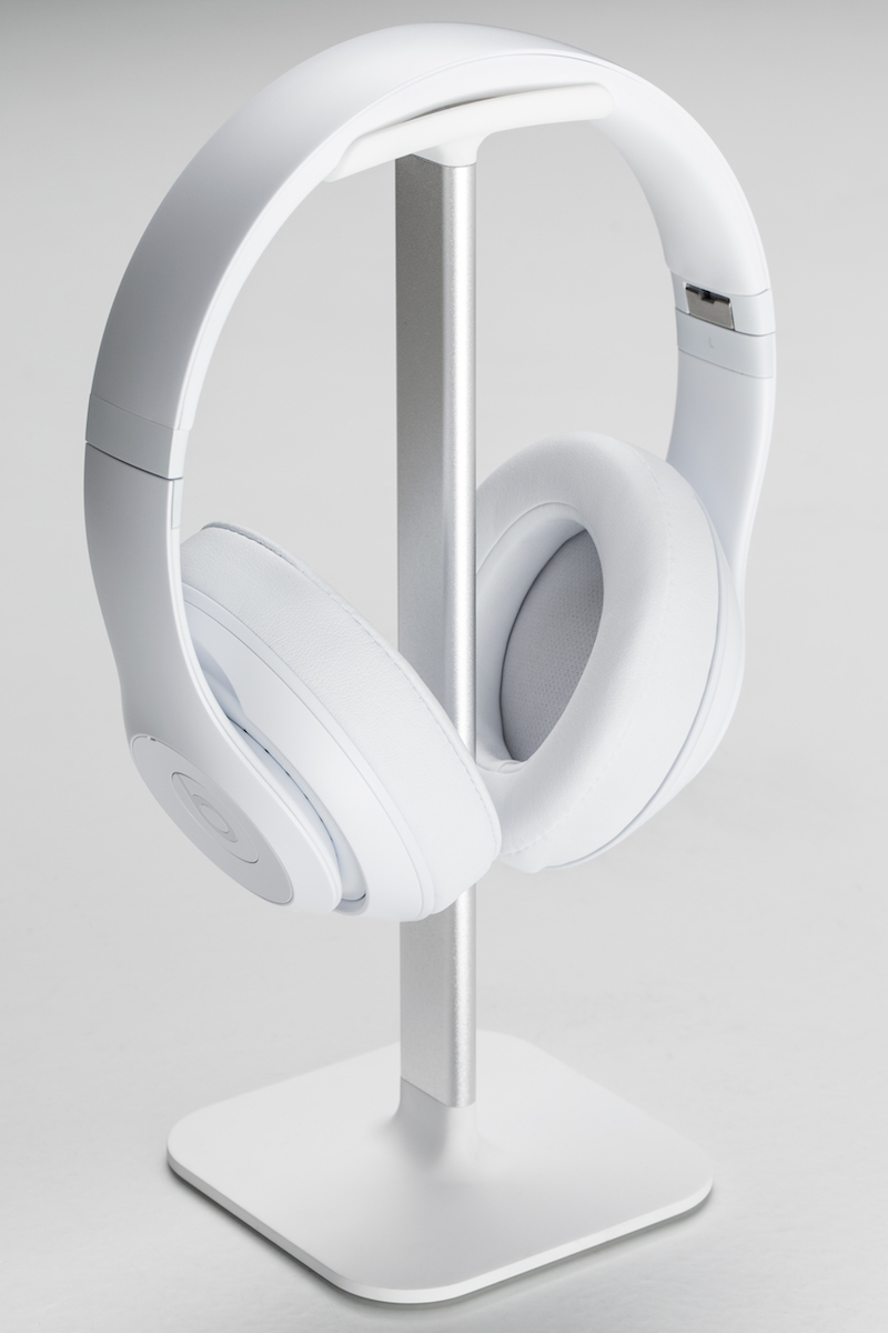 Bluelounge Posto Headphone Stand_11