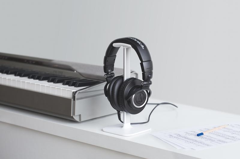 Bluelounge Posto Headphone Stand_6