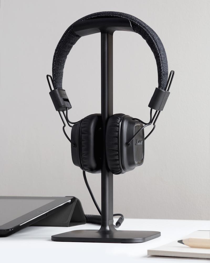 Bluelounge Posto Headphone Stand_8