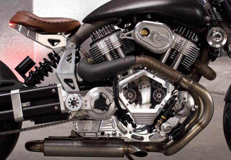 Confederate Motorcycles X132 Hellcat Speedster_2
