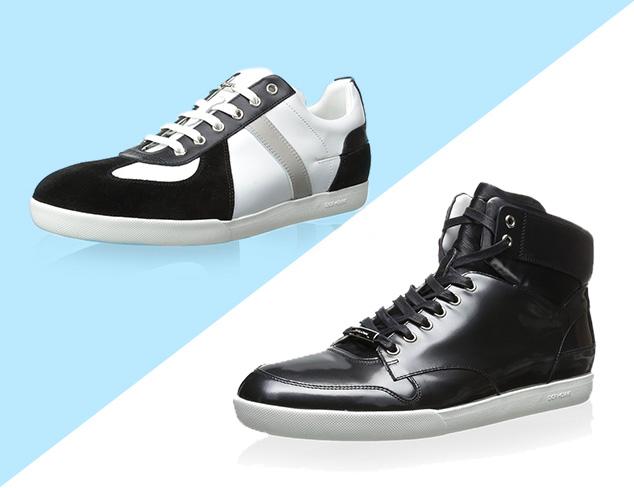 Designer Sneakers feat. Dior at MYHABIT