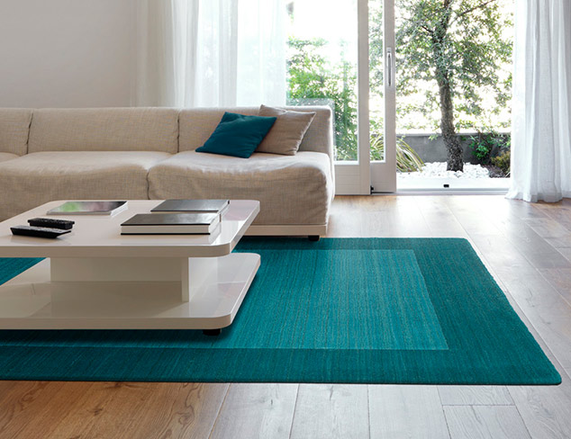 Fill the Room Rugs for Large Spaces at MYHABIT