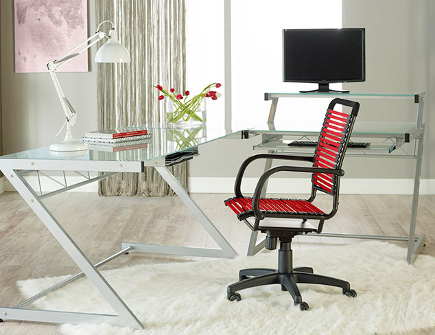 Furniture Feature The Office at MYHABIT